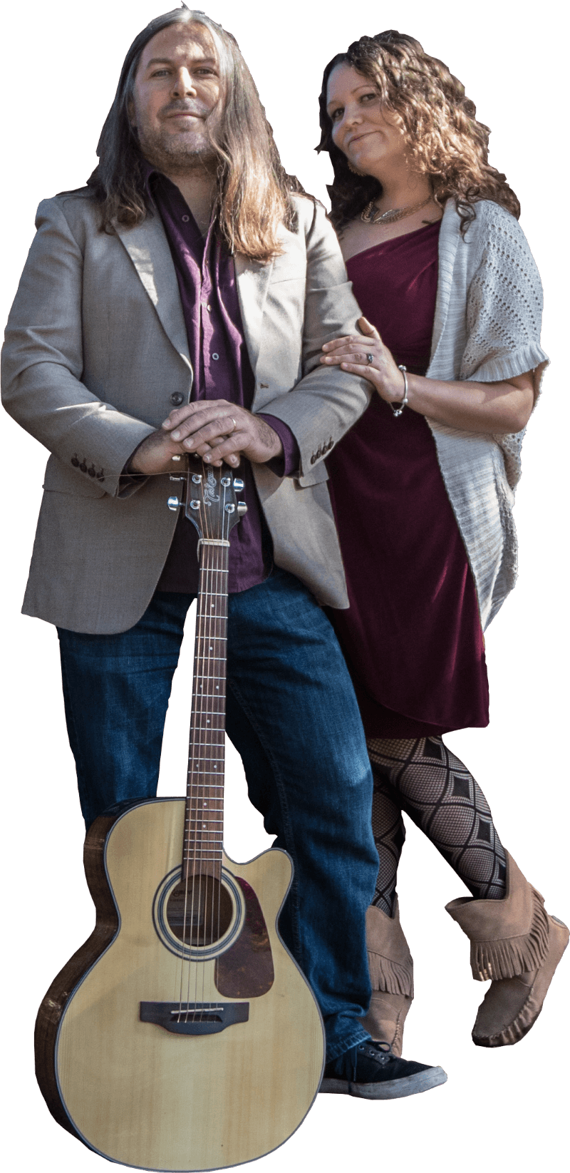 Zonnis musical duo
